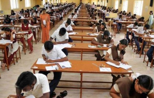 CBSE Boards 2018: Class 10 Hindi paper easy, questions from syllabus (Source: PTI)