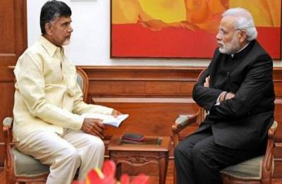 Andhra Pradesh special status row Highlights: 2 TDP union ministers handover resignation to PM Modi