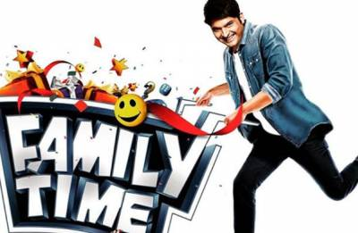 Family Time With Kapil Sharma's launch date revealed, will replace THIS show
