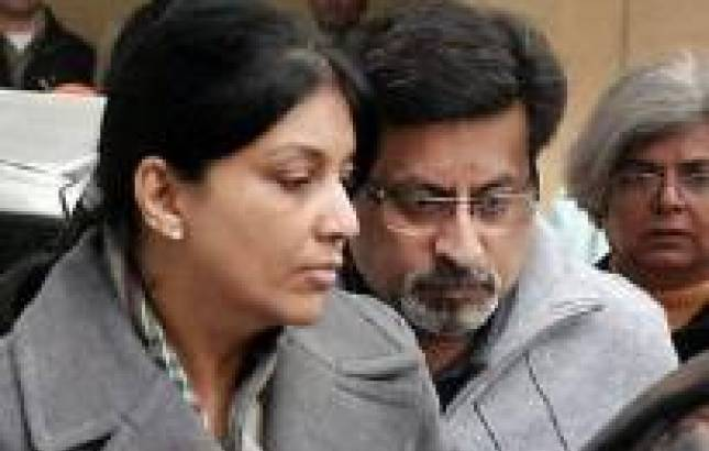 Aarushi murder case: CBI moves to Supreme Court challenging clean chit to Talwar couple (File Photo)
