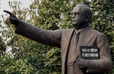 Delhi Police beefs up security around key statues in national capital as precautionary measure amid vandalism fears