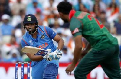 Nidahas Trophy 2018: India vs Bangladesh Match Preview, Squads, Match Timing and All the things you need to know