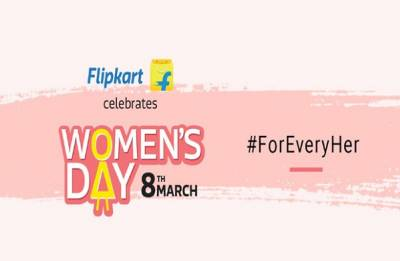 Flipkart Women's Day sale: From Smartphones to Clothing; Check out best deals on products across categories