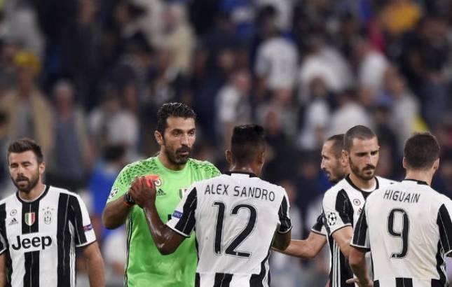 Juventus enters the Quarter Finals of UCL (Image Source: Juventus Twitter handle)