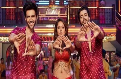 Sonu Ke Titu Ki Sweety Box Office Collection: Kartik Aaryan- Nushrat Bharucha's film is UNSTOPPABLE, crosses Rs 75 crore