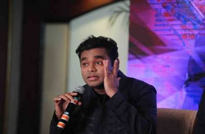 Fault In Our Stars Hindi remake: AR Rahman to compose music for Sushant Singh Rajput starrer