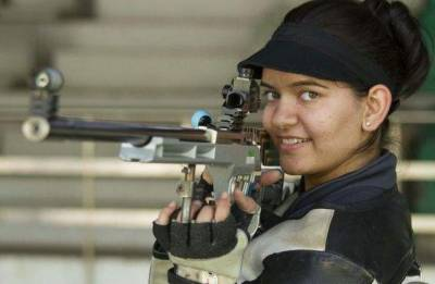 ISSF World Cup: India top of the medal list as Anjum Moudgil wins silver in women's Rifle 3 Positions