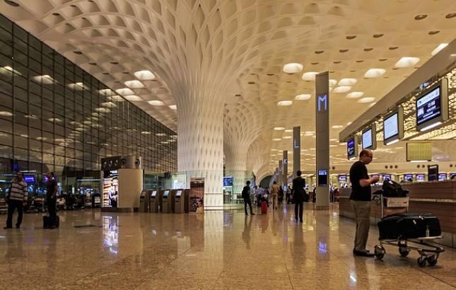 Mumbai's Chhatrapati Shivaji International Airport adjudged 'World's Best Airport' in ACI survey(Source - file pic)