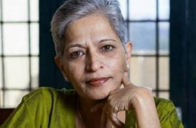 Bengaluru Police makes first arrest in Gauri Lankesh murder case, arrested member of Hindu Yuva Sena