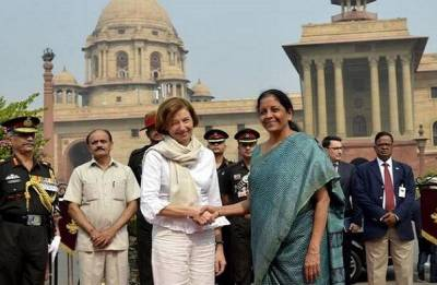 India, France to hold extensive deliberations on boosting defence ties