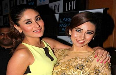 'If nepotism exists everyone would have been superstars and number one': Kareena Kapoor Khan