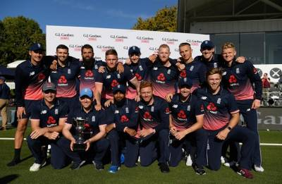 Eng vs NZ 5th ODI: Jonny Bairstow's century helps England beat New Zealand by 7 wickets, clinch series 3-2
