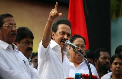 Cauvery issue: M K Stalin writes to CM K Palaniswami seeking special assembly session