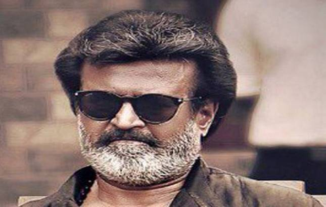 Tamil superstar Rajinikanth off to Himalayas for annual pilgrimage (Source- Twitter)