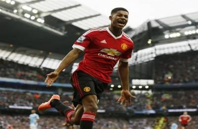 Premier League: Rashford brace hunts down Liverpool as Manchester United wins 2-1