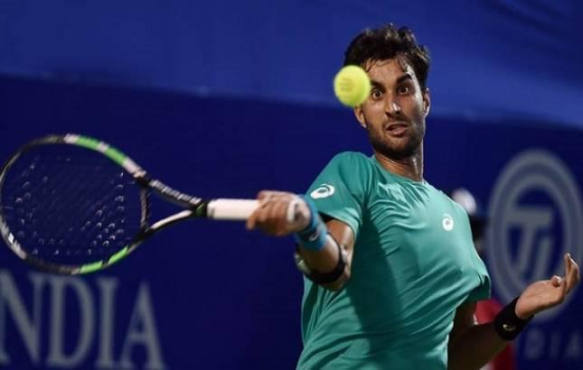 Yuki Bhambri BEATS Nicolas Mahut to advance to second round of Indian Wells Masters (Source-PTI)