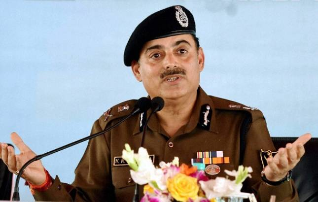 Gaps in Pakistan- Bangladesh borders to be plugged in  3-5 years, says BSF Director General K K Sharma (Source- PTI)