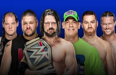 WWE Fastlane 2018: Matches, timings in India; all you need to know