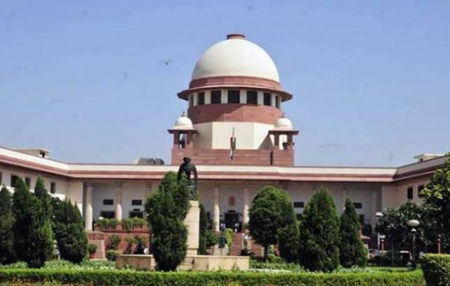 Supreme Court showing tilt towards 'Idealism', says Justice Ranjan Gogoi (File photo)