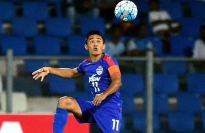 ISL 2018: Sunil Chhetri's hattrick takes Bengaluru FC to finals with a convincing 3-1 win