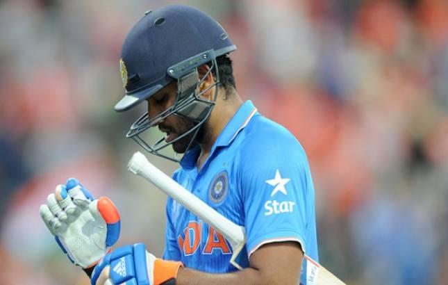 Rohit Sharma needs to resurrect himself (Image Source: PTI)