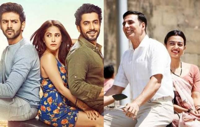 Kartik Aryan's Sonu Ke Titu Ki Sweety BEATS Akshay Kumar's Padman, becomes second-highest grossing movie of 2018
