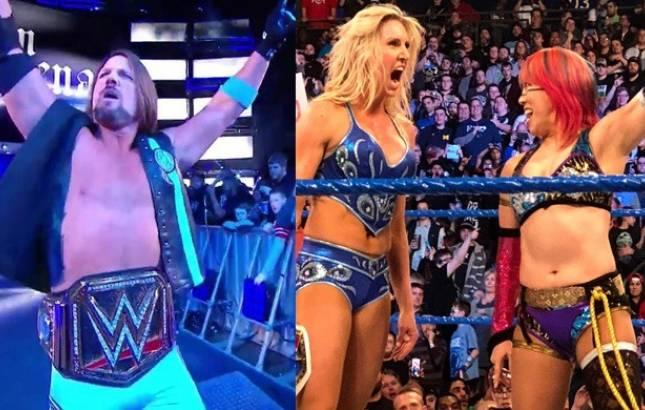 WWE Fastlane 2018 LIVE updates: Randy Orton WINS United States title (Source- WWE's Twitter)