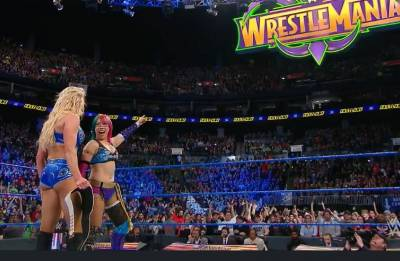 WWE: Five BLOCKBUSTER Matches CONFIRMED for Wrestlemania 34
