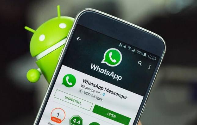 WhatsApp hides these features; know about them! (Source: PTI)
