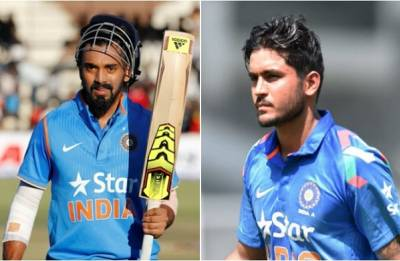 Nidahas Trophy 2018, Ind vs SL 4th T20I: Karthik-Pandey duo wins it for India by six wickets