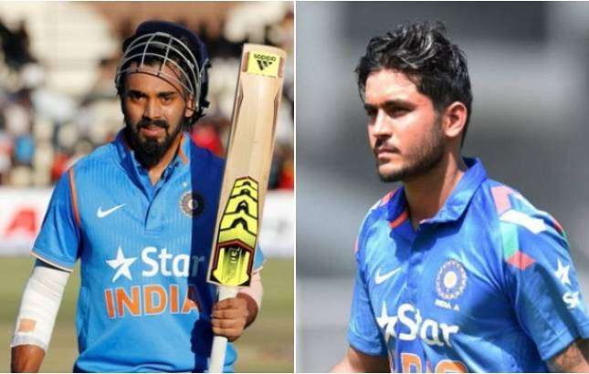 Nidahas T20 series: India vs Sri Lanka