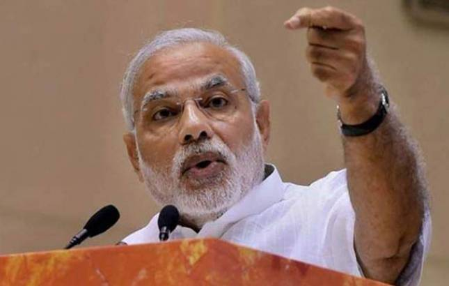 PM Modi to inaugurate 'Krishi Unnati Mela' this weekend (Source: PTI)