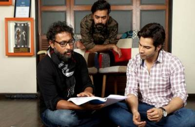 Shoojit Sircar expresses his view on Varun Dhawan, says 'Had different perception of people who become overnight stars'