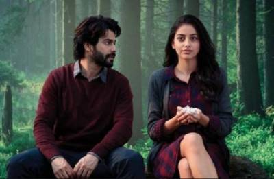 October trailer: Varun Dhawan, Banita Sandhu's unconventional love story is intriguing