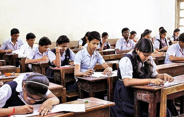 CBSE changes curriculum for class IX, class XI students (Source: PTI)