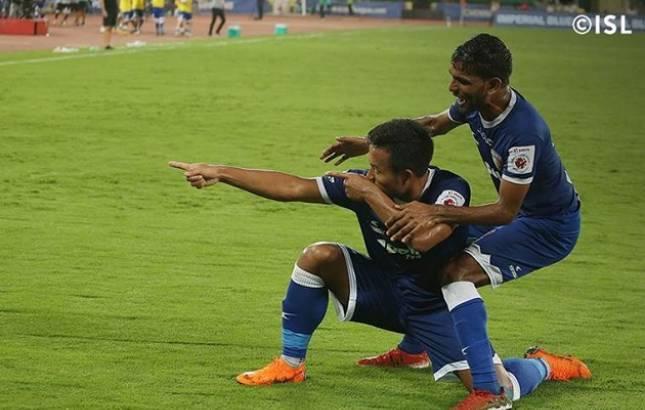 Chennaiyin beat FC Goa 3-0, to face Bengaluru in ISL final (Photo Source: Twitter)