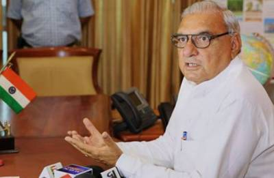 Gurgaon Land scam: SC sets aside previous Bhupinder Hooda-led Cong govt's decision to drop land acquisition proceedings, terms decisions 'nothing but fraud on power'