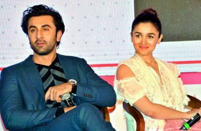 NOT with family, Alia Bhatt to celebrate her 25th birthday with rumored beau Ranbir Kapoor