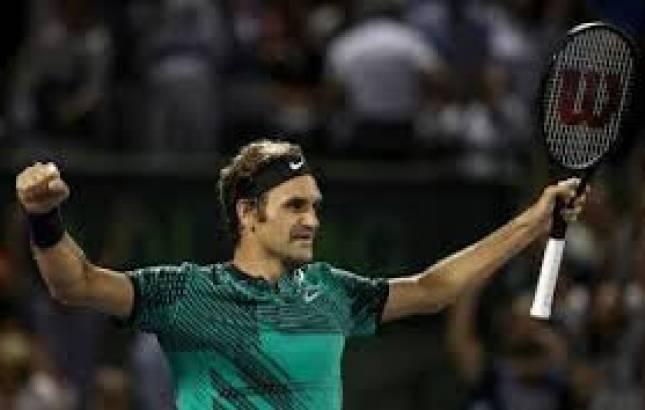 Roger Federer - File Photo