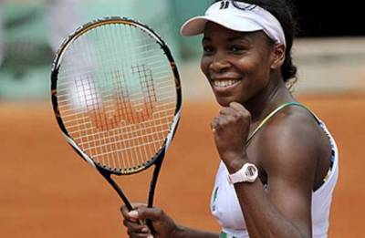 BNP Open: Serena loses to Venus in WILLIAMS SISTER BATTLE at Indian Wells