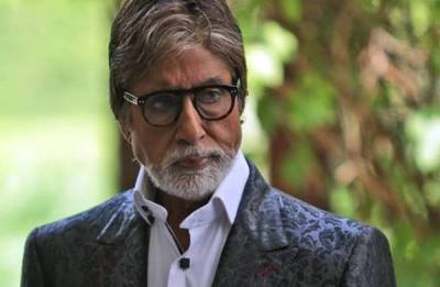 Amitabh Bachchan falls ill on sets of 'Thugs of Hindostan'; says doctors are fiddling with my body
