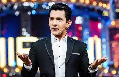 Aditya Narayan breaks silence on road accident, calls it 'unfortunate'