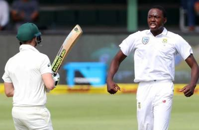 ICC Test rankings: Kagiso Rabada regains number one rank among bowlers, Ashwin climbs to the fourth spot