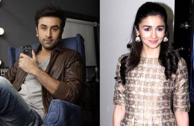 Revealed! Ranbir Kapoor has SPECIAL plans for rumoured girlfriend Alia Bhatt's 25th birthday