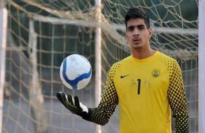Gurpreet Sandhu signs new 5-year contract with Bengaluru FC