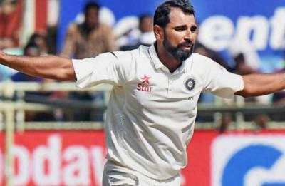 Committee of Administrators directs BCCI to probe alleged financial dealings by Md. Shami in Pakistan