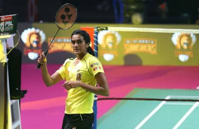 All England Open 2018: PV Sindhu edges past Pornpawee Chochuwong in thrilling opening round encounter