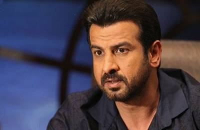 Ronit Roy feels proud to be a part of Thugs of Hindostan