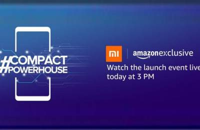 Amazon Xiaomi Redmi 5 sale in India today: Know launch time, how to watch live stream