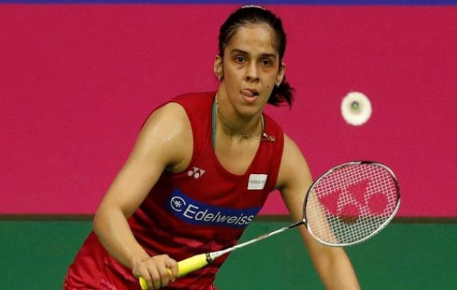 Saina Nehwal crashes out of All England Open 2018 (Image Source: PTI)
